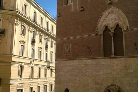 Room- City Center- Barberini