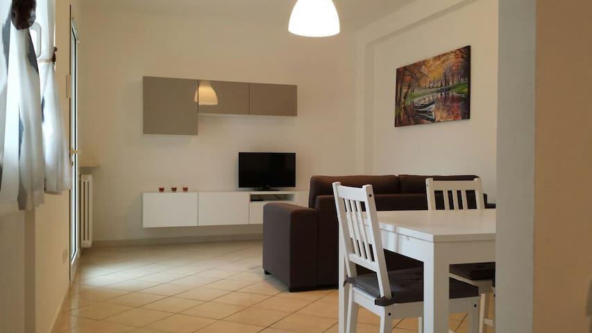 Casa al mare in contesto familiare - Rimini - Lejlighed
