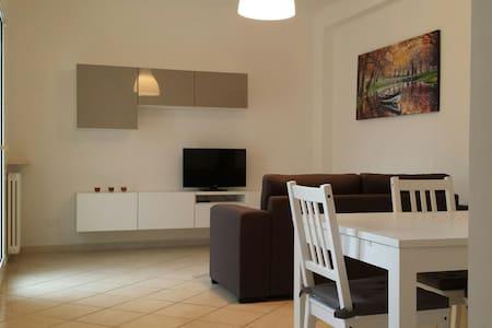 Casa al mare in contesto familiare - Rimini - Leilighet