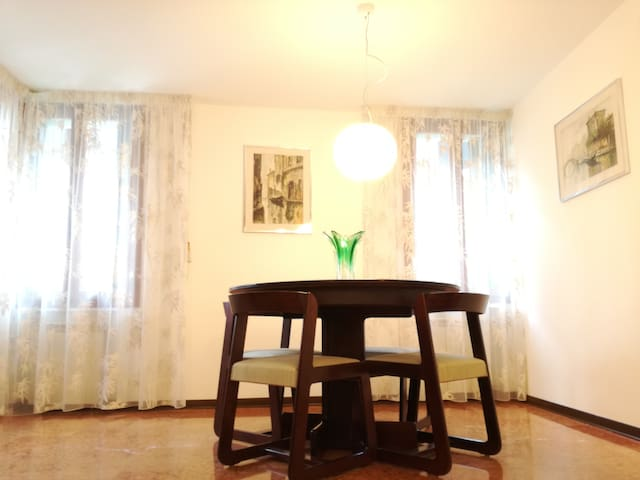 CA' SANDRA - Between the Biennale and St. Mark - Venesia - Apartemen