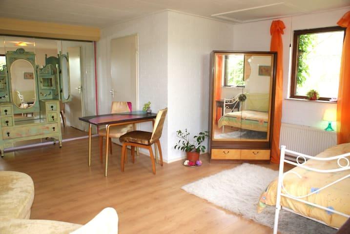 Appartement tijdelijke huur t 24.6 - Doorn - Apartment