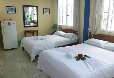 CASA BUENA VISTA - Baracoa - Guesthouse