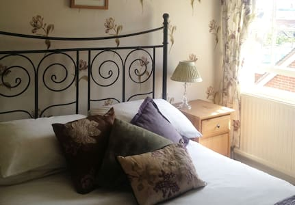 Double En-suite Room - Farnham