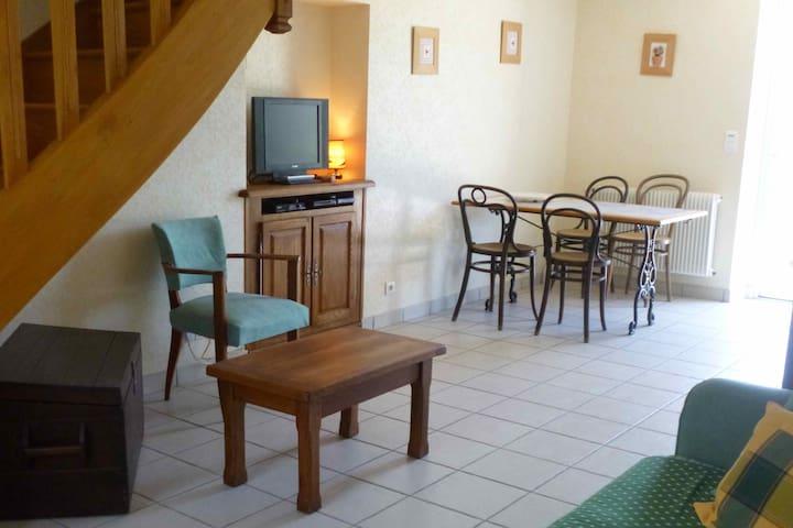 Appartement Jou-sous-Monjou