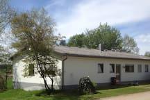 Ferienwohnung auf dem Schellenberg