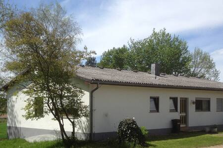Vacation rental on the Schellenberg - Waldachtal - House