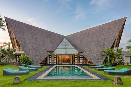 Banyan Canggu Luxury 4BR Villa - North Kuta - Villa