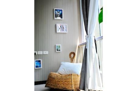 DDBird. Inn-设计感的民宿单间配套套房 - Chongqing