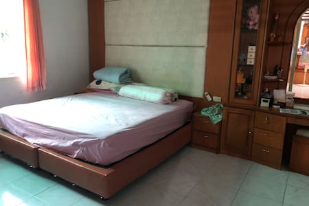Private room near Mall Ciputra