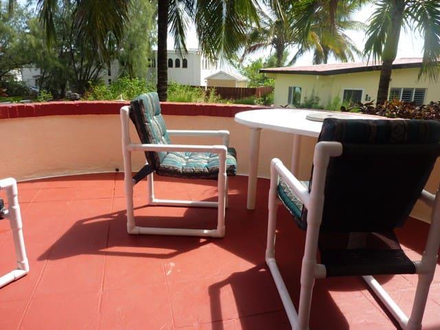 Surfview Villa