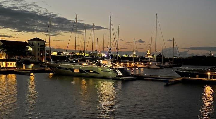 Apartment Simpson bay yacht club Marina