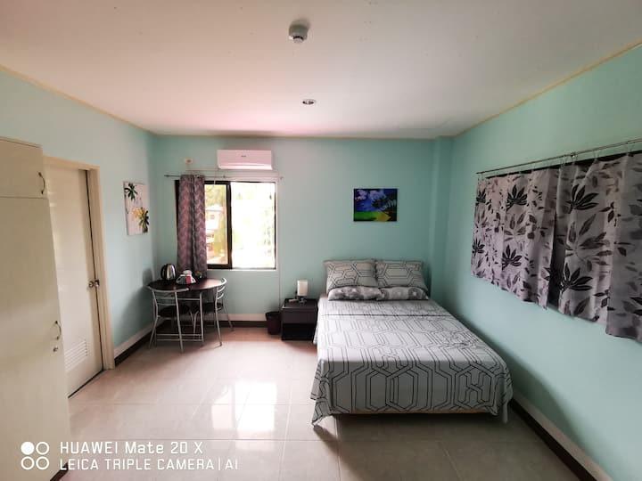杜马盖地 天琴座酒店公寓6#           Lyra's place hotel room6#