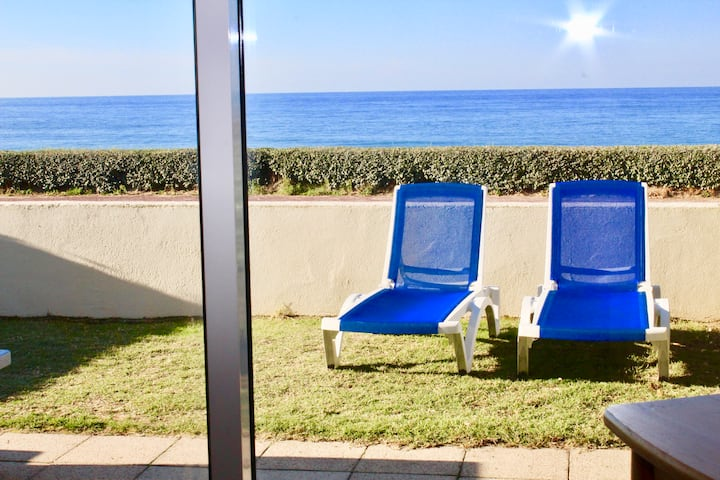 SPECTACULAR SEA VIEW, GARDEN, PRIVATE PARKING