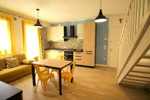 Agnese & Matilde's Home