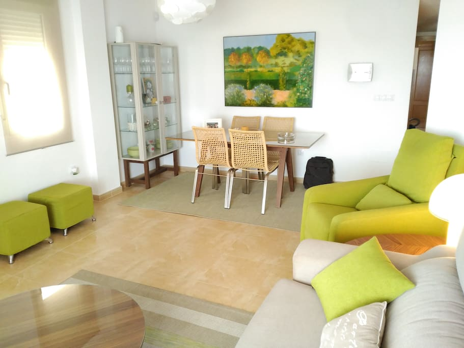 Three Bed Homes To Rent In Murcia