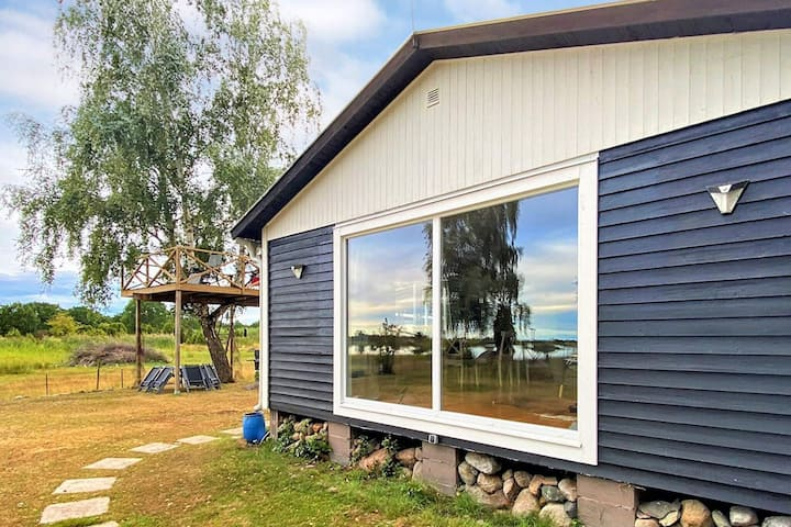 5 person holiday home in SöDERåKRA
