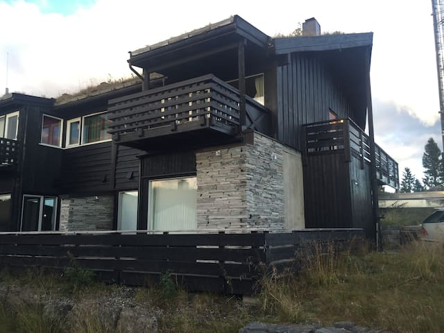 Hafjell Gaiastova, Super apartment - Øyer - Apartment