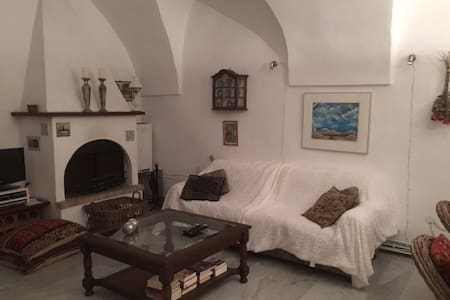 Vacation house in Airole, Liguria, Italy - Airole - 独立屋