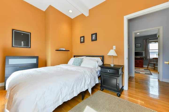 MONTHLY SPECIALS, Southie Duplex, Ready To Host You!