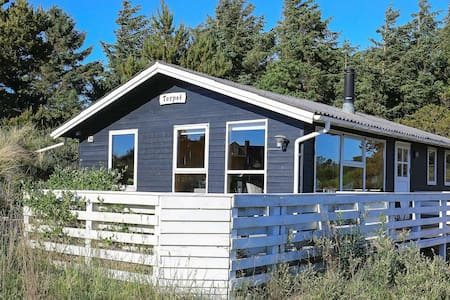 Spacious Holiday Home in Rødby With Relaxing Whirlpool