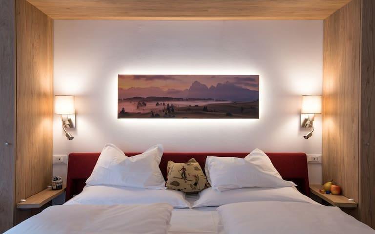 lovely two room appartment: BiloB