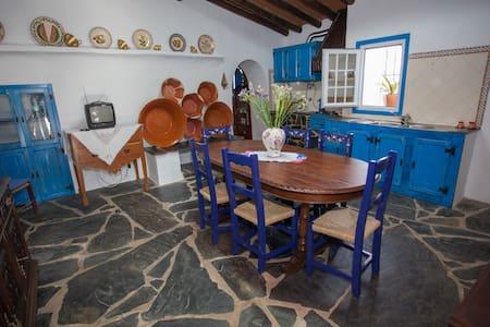"""Villa """"Monte das Janelas"""" - Bencatel - Вилла"""