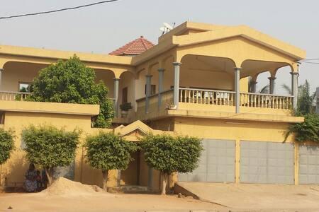 Vacances de rêves à Lomé