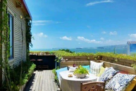 蜜糖海景度假小屋 - Xiamen