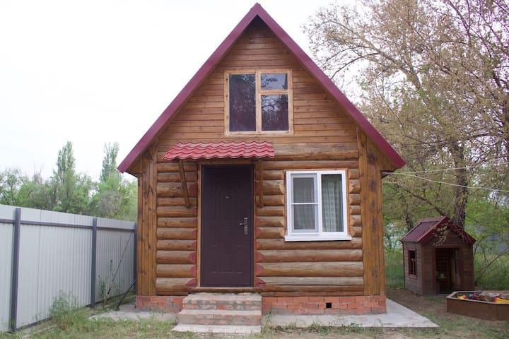 Уютный домик для дружной компании - Astrakhan Oblast - Rumah