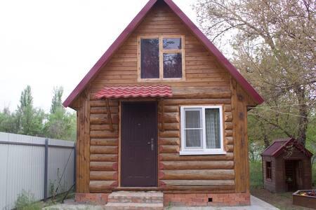 Уютный домик для дружной компании - Casa
