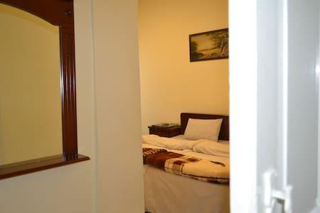 Standard Twin bed Room