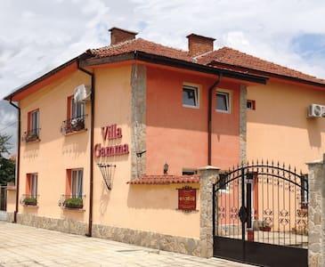 Villa Gamma - Pavel Banya - 别墅