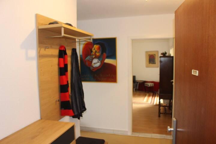 Traumhaft | Modern | Komfortabel | 2,5 Zi. Wohnung