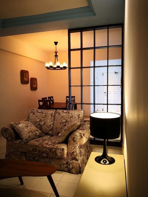 客厅 Living Room2
