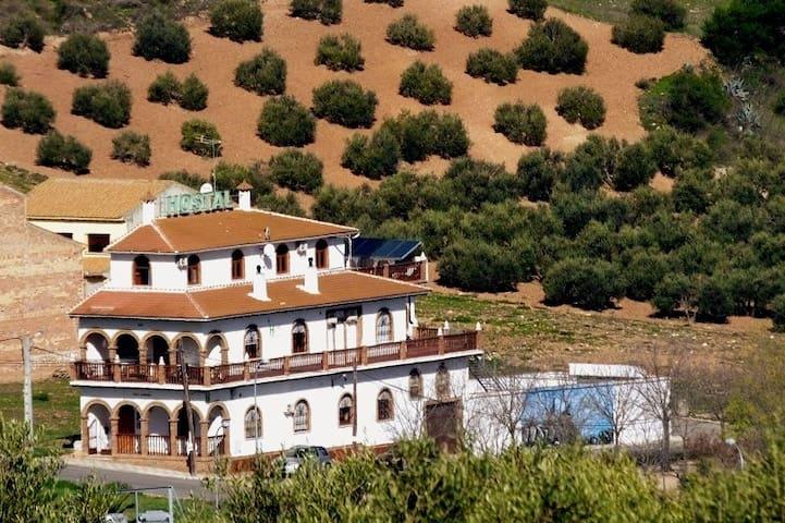 Villa Cabreros