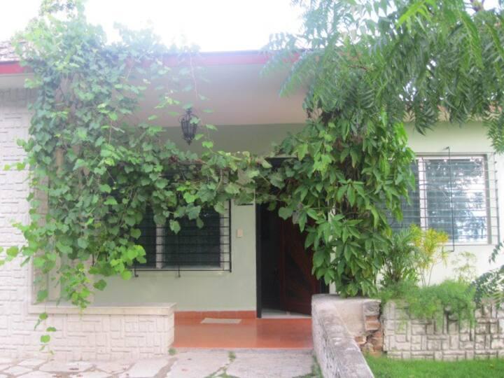 Casa De Agüero Sánchez