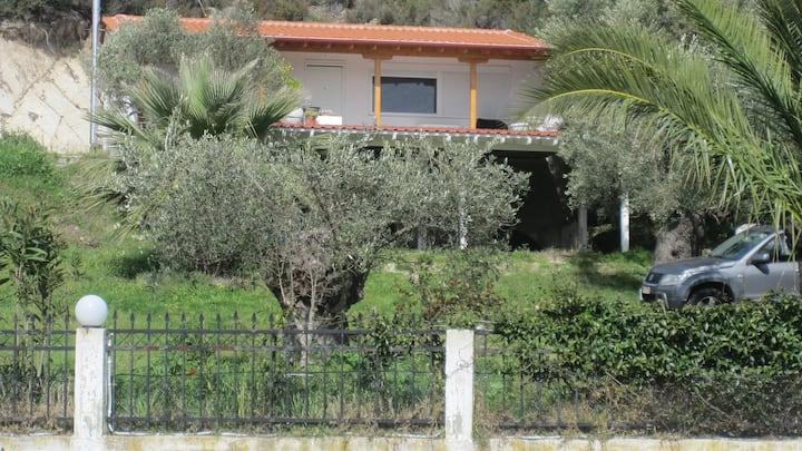 The best top Villa in Kalamitsi