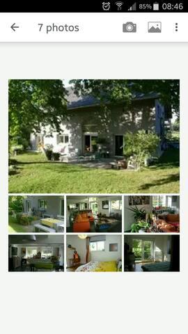 Reignier,  2 chambres indépendantes - Reignier-Esery - House