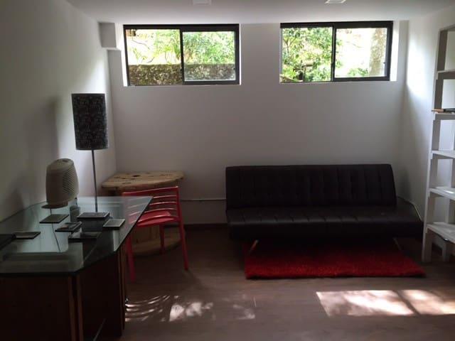 Cosy little apartment in El Poblado