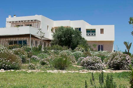 Agréable maison d'hôtes et piscine - Essaouira