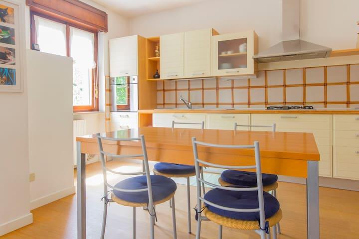 BenuzziGreenApartment - Sport&Relax - Dro - Apartment