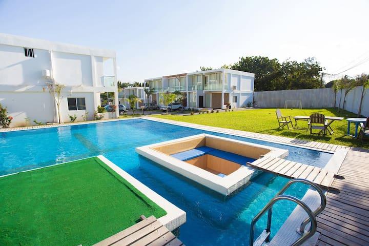 Sky Villas - Dar es Salaam - Villa