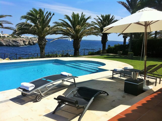 CHALET ACCESO PRIVADO A CALA'N BRUT - Torre del Ram - 獨棟