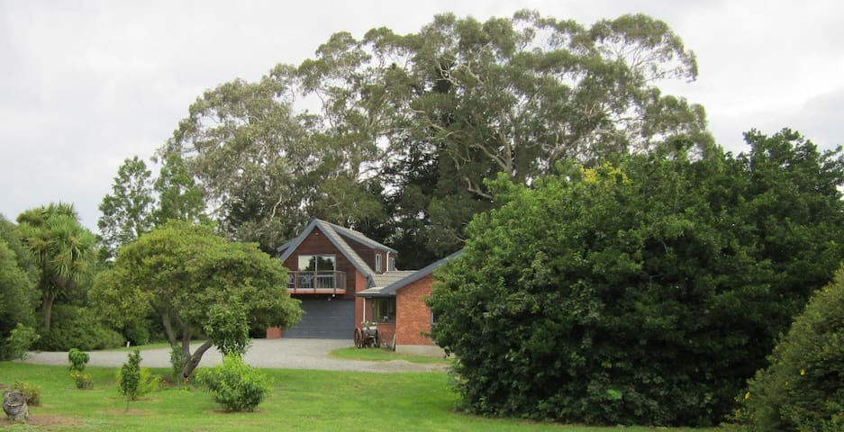The Blue Gums Tourist Accommodation - Kaiapoi - Wohnung