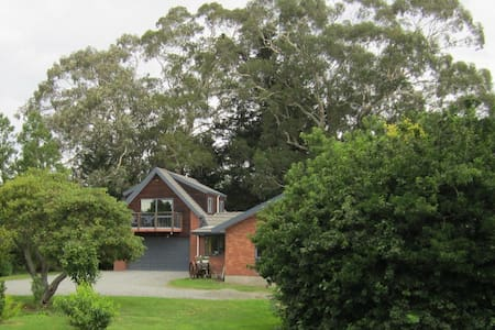 The Blue Gums Tourist Accommodation - Kaiapoi