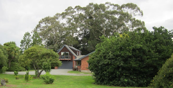 The Blue Gums Tourist Accommodation