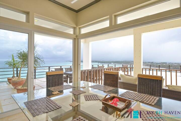 4 bedroom villa in Boracay BOR0021 - Malay - Dom