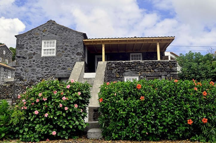 Pico island  perfect house for holidays (RRAL 78)