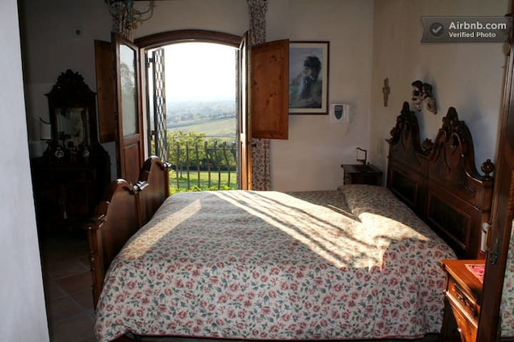 B&B La Giulìa - Vatican Giubileo - Cerveteri - Bed & Breakfast
