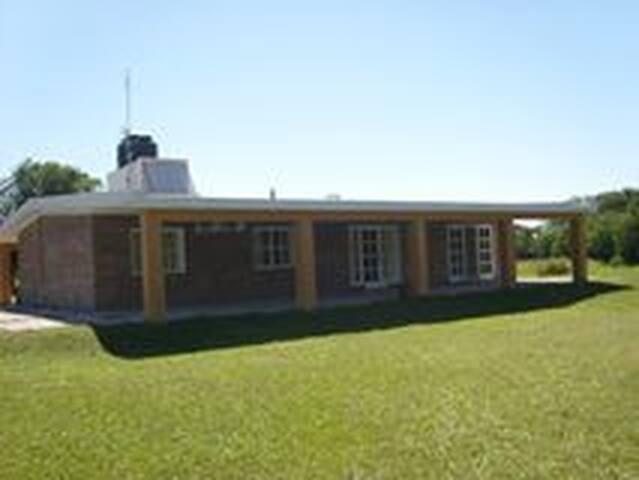 Casa Quinta Falda del Carmen